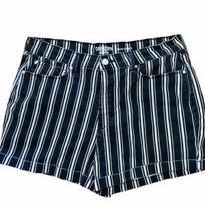 Denizen Levi's Mom Shorts size 32